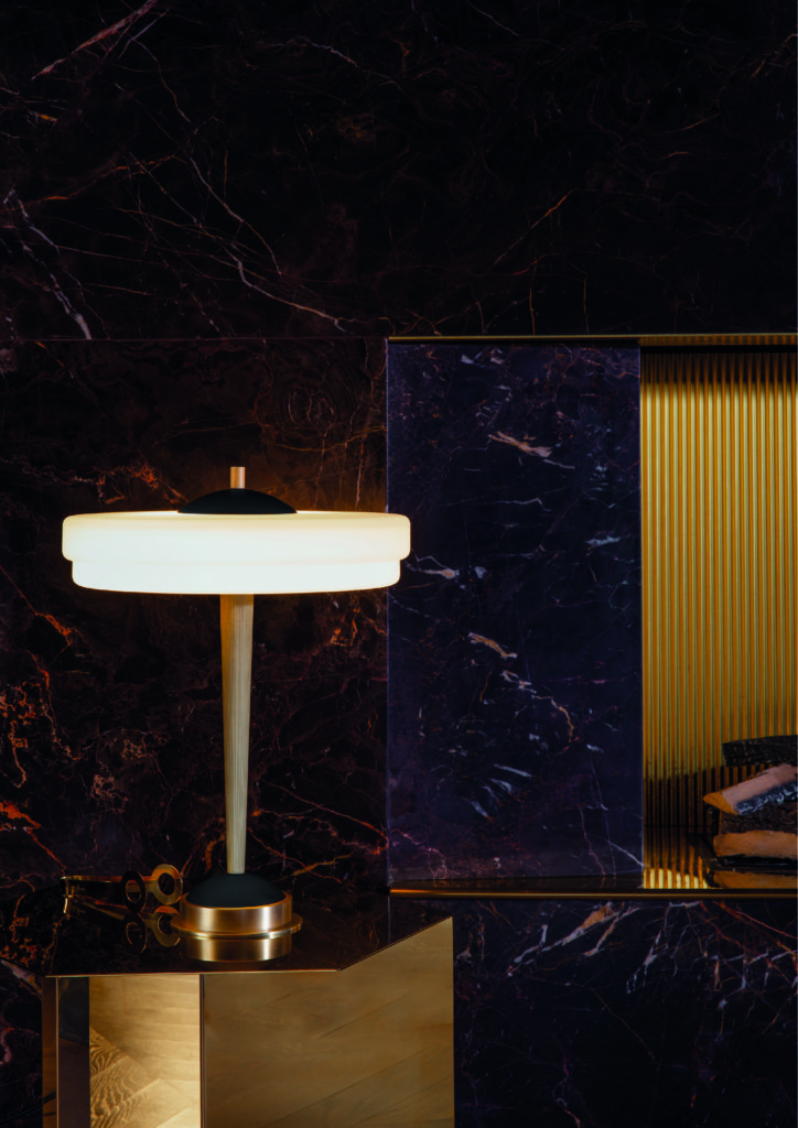 Bert Frank Trave Table Lamp