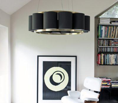 light feature in situ
